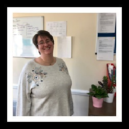 Diana Walters – Office Manager