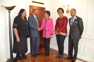 Malawi First Lady