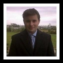 Jack Beadle - Communications & Marketing Officer