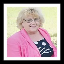 Pauline Edwards - Chair